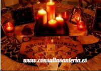 ritual santeria