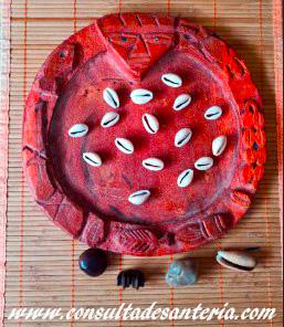 consulta con caracoles